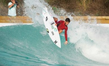 Making Waves - How Wave Machines Are Revolutionizing Surfing