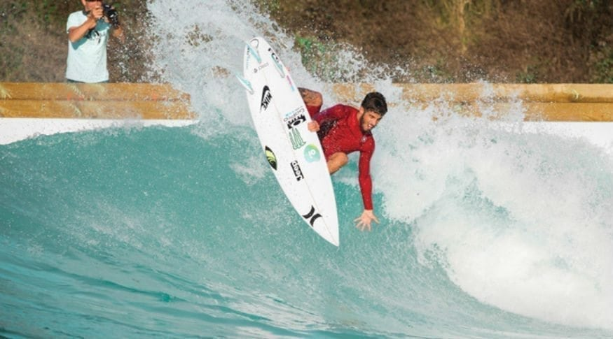 Making Waves – How Wave Machines Are Revolutionizing Surfing