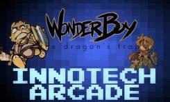 InnoTech Arcade Reviews Wonder Boy