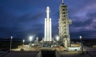 Elon Musk And SpaceX Have Successfully Launched The Falcon Heavy