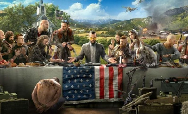 Far Cry 5 Brings Its Story Close to Home