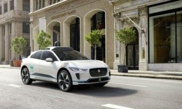 Jaguar and Waymo Unite to Rev Up the Driverless Car