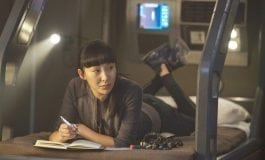 Lily Ji Discusses Her Role In Pacific Rim: Uprising