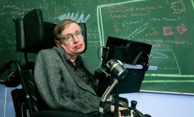 Stephen Hawking: Genius and Pop Culture Phenomenon