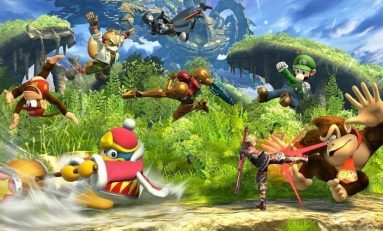 Characters We Need For Smash Bros. Switch