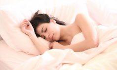 The Science of Sleeping In