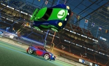 I Love Rocket League On Switch (Even Though I'm Bad At It)