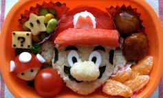 8-Bit Bites: Video Game Foods I Want to Eat