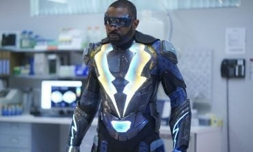 Cress Williams On The Unique Universe of Black Lightning