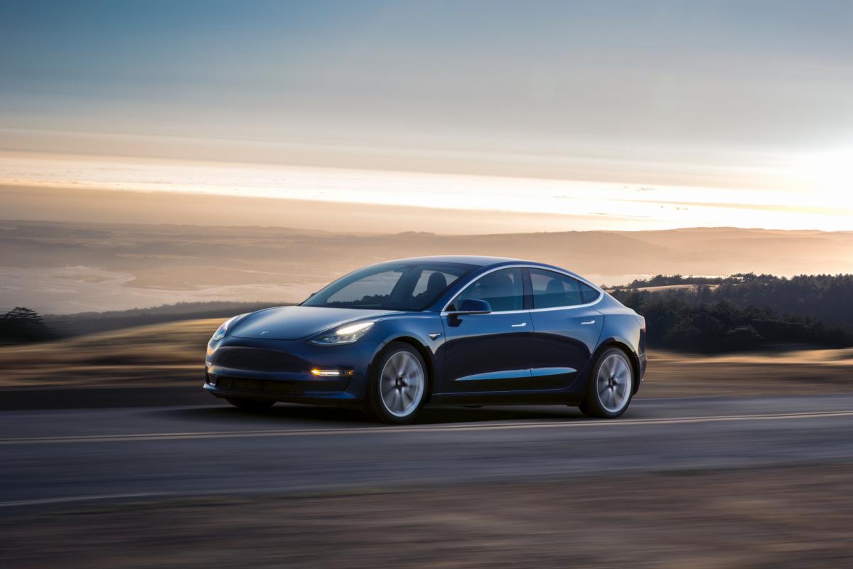 Elon Musk Stays Positive Amidst Tesla's Struggles