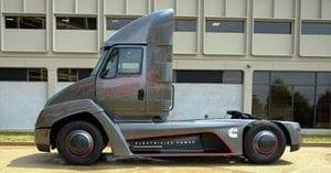 Cummins Truck
