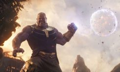 A Spoiler-Free Review of Avengers: Infinity War