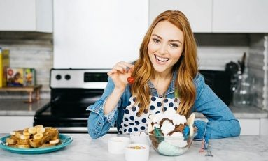 Feeding the Future with Anna Sophia Robb