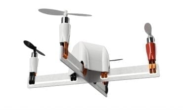 How CircuitScribe Makes DIY Drones Approachable