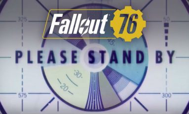 E3 2018: Fallout 76 Ventures to the Hills of West Virginia