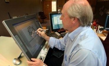 Garfield Creator Jim Davis on How He Got into Creating Comics