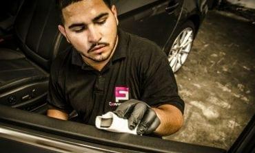 How Nanotechnology Will Make Car Waxing Obsolete