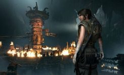 Shadow of the Tomb Raider's Narrative Director Jason Dozois Talks the Talk