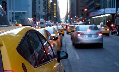 What will a Car-less City Mean for the Mobile Industry
