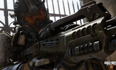 Reviewing Call of Duty: Black Ops 4 at E3