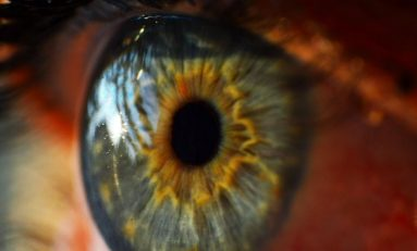 How a 3D Printed Cornea Could Save Sight for Millions