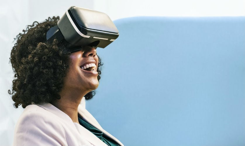 E3 and AR: How Foveated Tech Is Taking Gaming by Storm