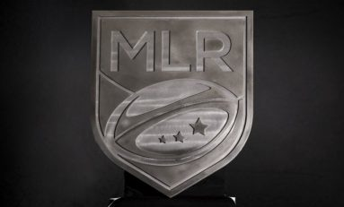 Major League Rugby Unveils Trophy in Anticipation of Championship Game
