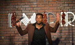 Comedian Kountry Wayne on Gaining a Family Through Social Media
