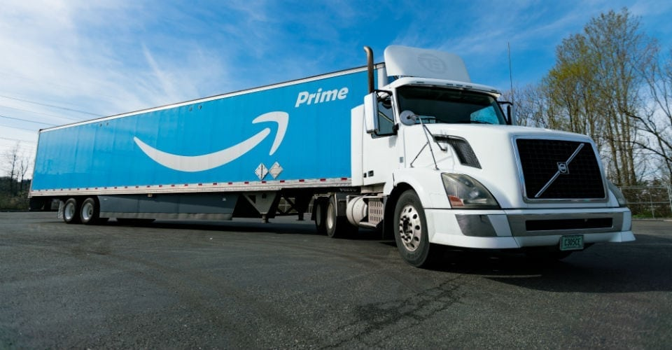 Why Amazon Won't Rule the World Wide Web