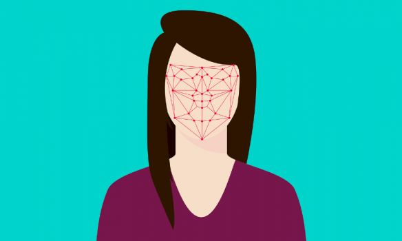 Are You Acting Smart in the Facial Recognition Age?