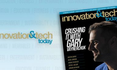 Summer Issue Featuring Gary Vaynerchuk is on Newsstands Now!
