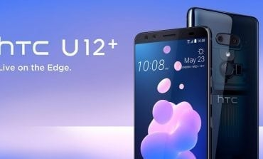 HTC U12+ Review: Great Potential, But Falls Short in Practicality