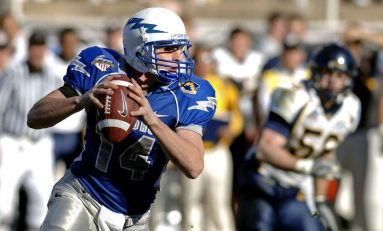 Sports Technology: Is it Changing the NFL for the Better?