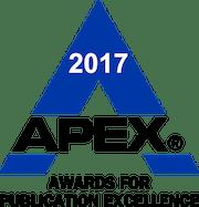 Apex Award 2017