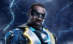 Becoming  Black Lightning: An Interview With Actor Cress Williams