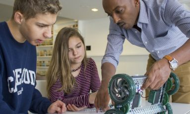 How BeSTEM! Camps Spread the Joy of STEM Education