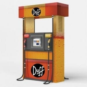 Duff Beer Dispenser