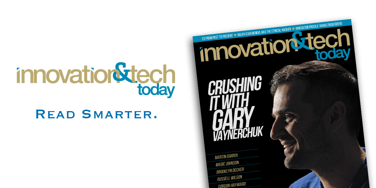 Read Smarter with Gary V