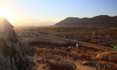 Moreno Valley, California: Moving at the Rapid Speed of Business