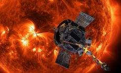 Everything You Need to Know About the Parker Solar Probe
