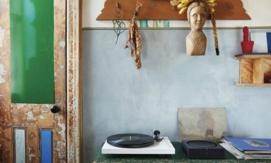 First Look: Sonos Amp Adds Versatility to Home Audio