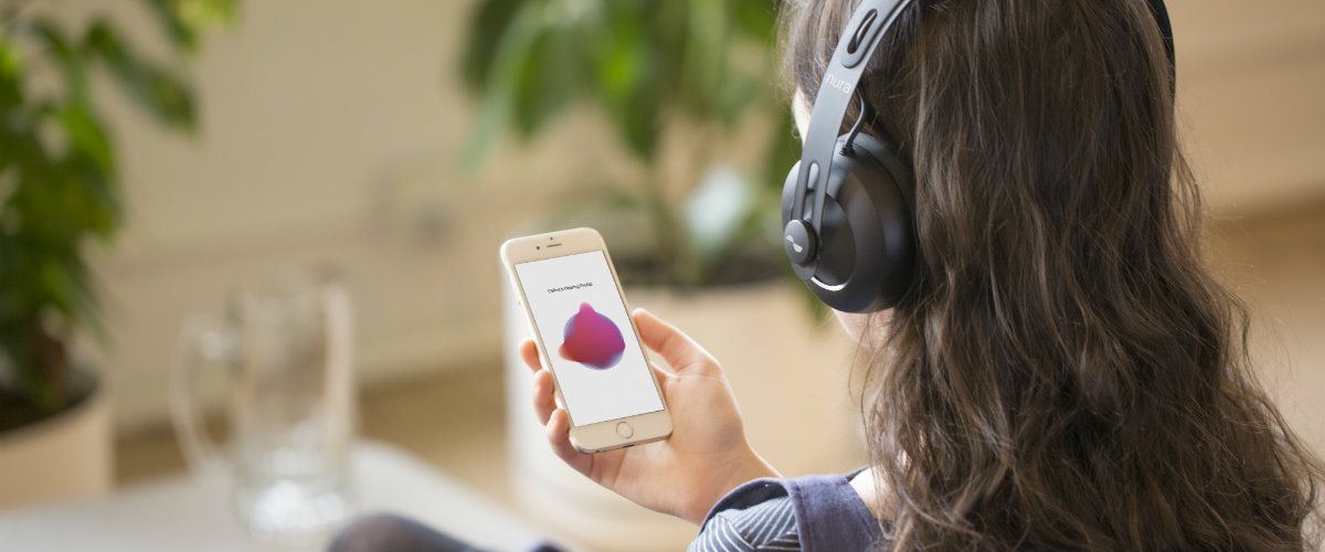 nuraphone Review: Headphones with a Sound as Unique as You