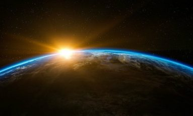 How the Internet Caused Explosive Growth in the Flat Earth Theory