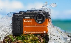 Lumix DC-TS7 Video Review: A Camera as Rugged as Your Are