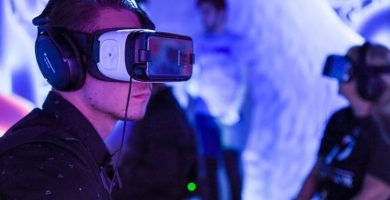 International VR Festival Launches Many Canadian & World Premieres