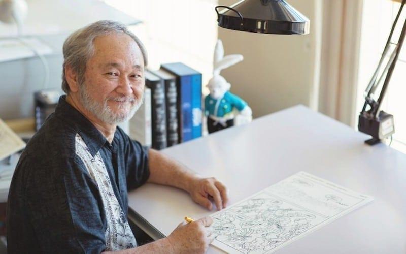 3 Comic Book Creators Share Their Origin Stories