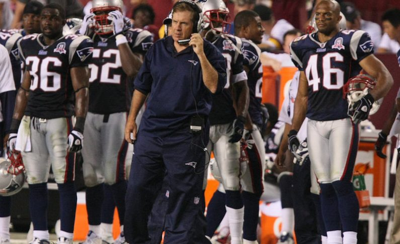 The Destructive Relationship Between Head Coaches and Tech