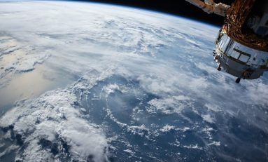 How NASA is Solving the Space Junk Problem