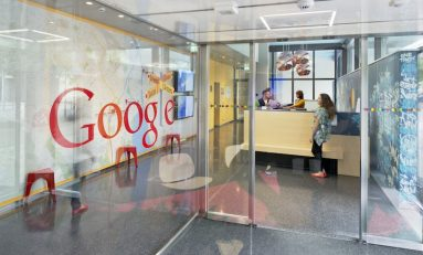 Google Employees Walkout in Protest of Sexual Harassment Scandal