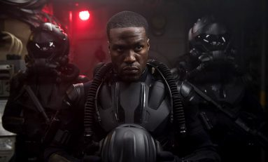 Yahya Abdul-Mateen II on Playing Black Manta